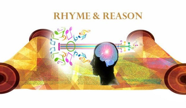 Rhyme & Reason (with Ian Michaels) 03.19.17