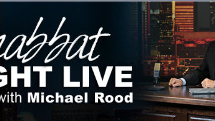 "Shabbat Night Live – Michael Rood ""The Restoration of All Things"""