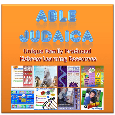 Able Judaica
