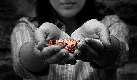 Bible Money plus a Sane Plan for Giving Part 1