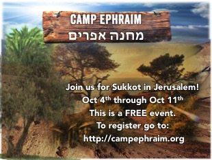 Camp Ephraim