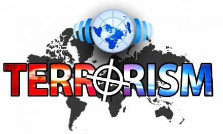 Combating Islamic Terrorism – Kimberly DuBois