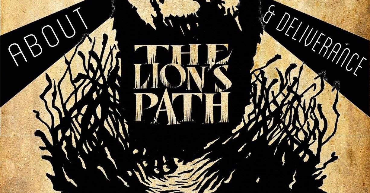 The Lion's Path 6.28.2017 – Escaping the Abyss of Codependence