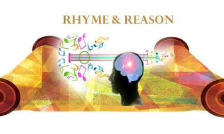 Rhyme & Reason (with Ian Michaels) 07.02.17