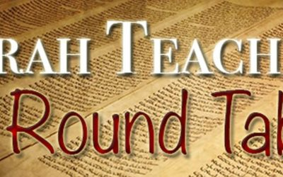 Torah Teachers' Round Table – Tanakh Edition – Jeremiah chapter 8