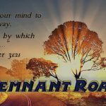 Hebrew Nation Morning Show – The Remnant Road, 8/13/18