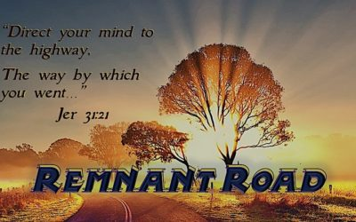 Hebrew Nation Morning Show – The Remnant Road, 7/16/18