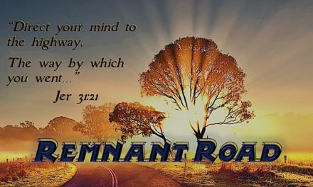 Hebrew Nation Morning Show – The Remnant Road, 9/10/18