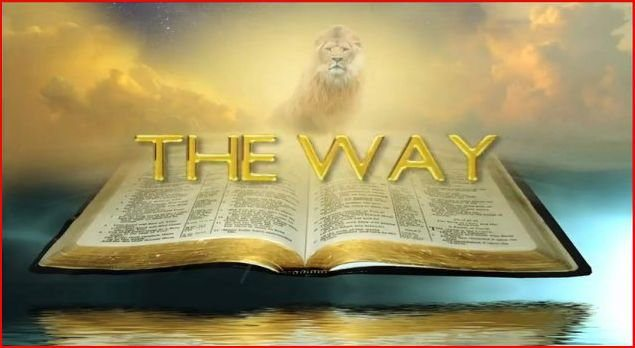 The Way 5/26/17 Heaven, Hell and the Immortal Soul Part 1