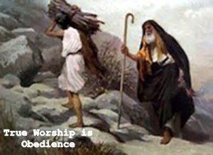 Shabbat Worship