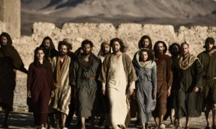 New Testament Name Games – Who Are the Disciples, Really? Part 1