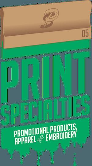 Print Specialities