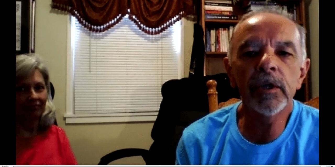 Carl & Pat Archuleta – Commandments v. Consensus