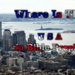Our Hebraic Heritage ~ USA in Endtime Bible Prophecy ~ Pt 2