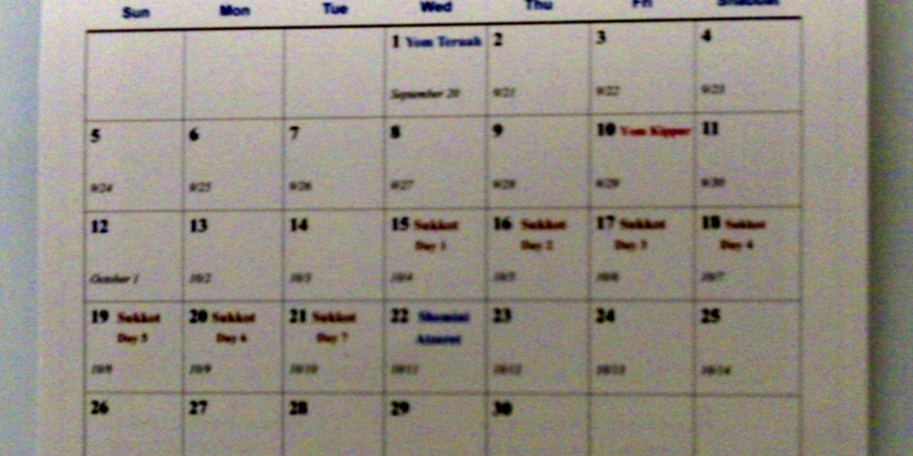 The Solar Calendar Heavyweights & Calendar Girls, Part 3