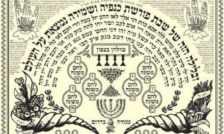 Jewish Mysticism, Kabbalah & Oral Torah – Part 2