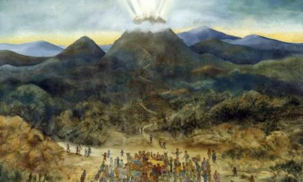 Our Hebraic Heritage ~ What is Biblical Zion? ~ Pt 4-5