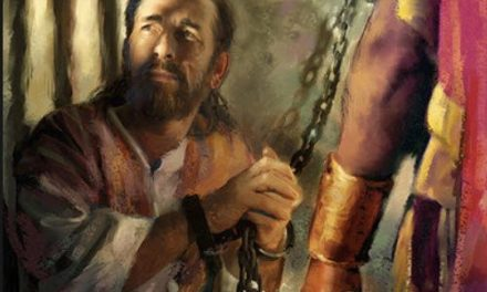 Our Hebraic Heritage ~ Paul on Trial