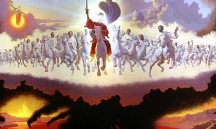 Melchizedek – Everybody Wants Him – Part 4 – Hebrews 8 v. 11Q13, Coming of Melchizedek