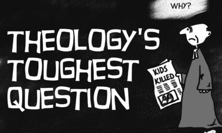Beginning Torah Reading | The Problem of Theodicy