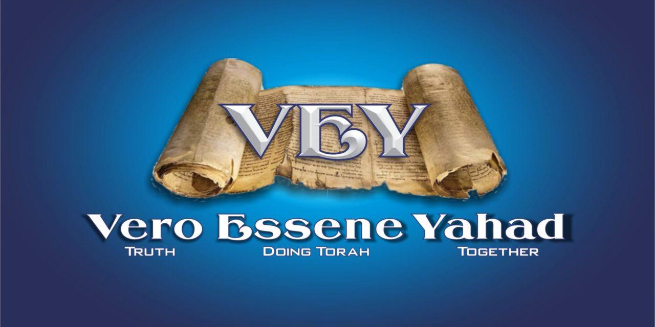 Persecution Pressure Cooker – Elder Ray Boshers – Vero Essene Yahad