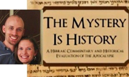 Apocalypse: The Mystery is History – with Adam Drissel