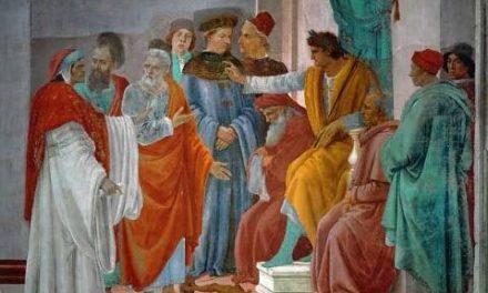 Salute the Brethren! Part 1. Paul, Seneca, Poppaea Sabina, Domitian Ahenobarbus (Nero)