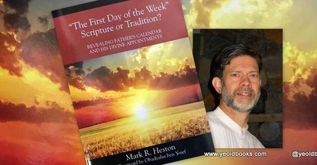 The Detox Whisperer 3 – Next Installment – Mark R. Heston