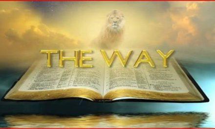THE WAY–1 CORINTHIANS 1-5