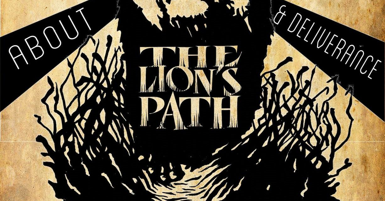 """Hands and Hearts that Build"" – The Lion's Path 11.28.2018"