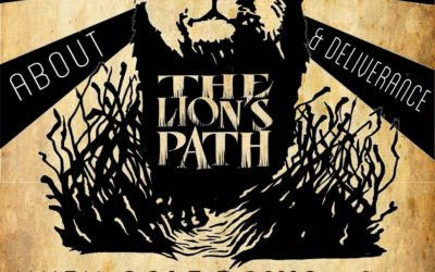 """Misplaced Hatred"" – The Lion's Path 10.17.2018"