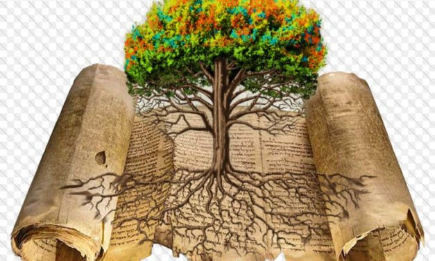 Our Hebraic Heritage ~ Hebraic Roots 101 ~ Pt 6-8