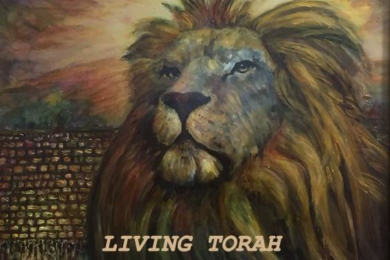 Living Torah Revelation 1:1-3