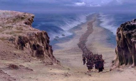 Our Hebraic Heritage ~ Principles of Greater Exodus Pt 1-2