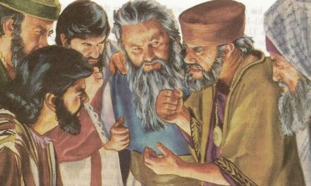 2 / 3 How the Rabbis Subverted the Romans in the Jewish War