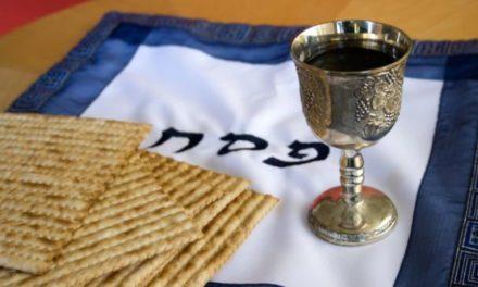 Our Hebraic Heritage ~ Messianic Understanding of Passover Seder
