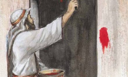 Our Hebraic Heritage ~ Events of Passover Pt 1-3