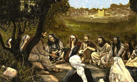 Revelation Uncloaked, Part 2: Testimonial of the Historian Josephus