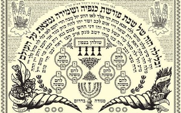 Liz McGee Gives Me My First Kabbalah Lesson
