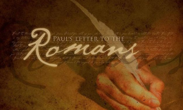 Our Hebraic Heritage ~ Romans Pt 5-6