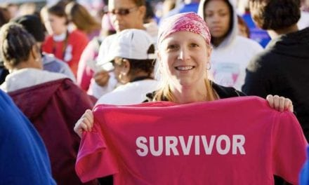 A Cancer Survivor – How She Healed Herself with Natural Protocols