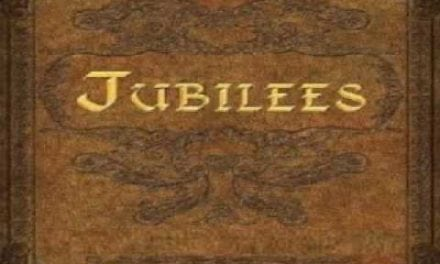 Carlson's Commentary on Jubilees, Part 9