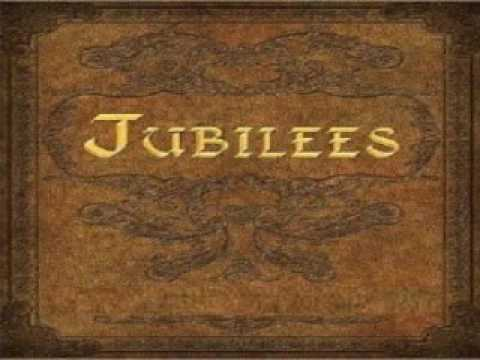 Andrew Carlson Commentary on The Book of Jubilees, Number 8