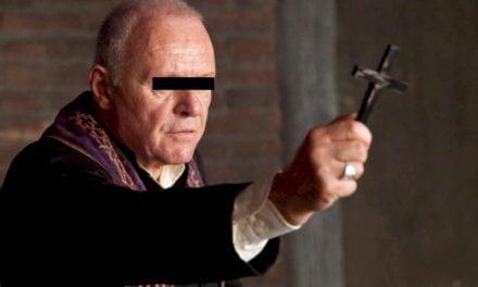 FORUM: Roman Priest Homilizes on Church Sex Scandals