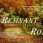 Hebrew Nation Morning Show – The Remnant Road, 11/12/18