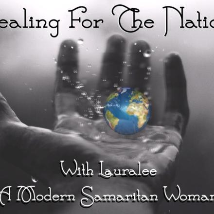 A Modern Samaritan Woman