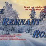 Hebrew Nation Morning Show – The Remnant Road, 12/10/18