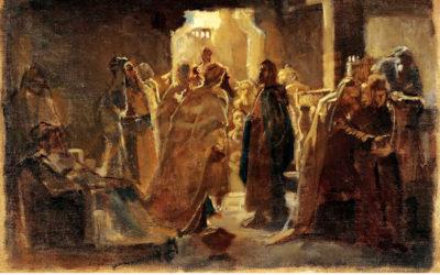 The Denigration of Yahshua / Yeshua / Jesus in the Talmud