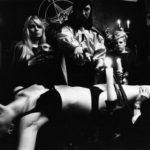 Demonic Possession & the Black Mass – (some profanity)