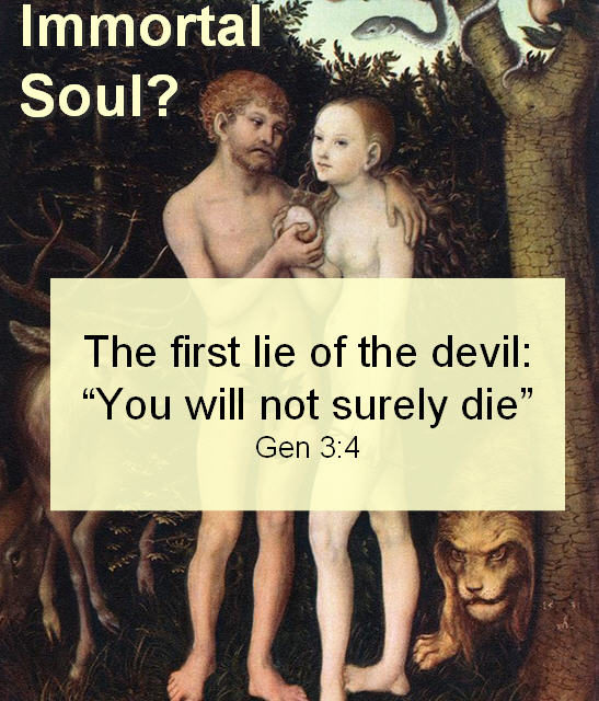 Double-Header: The Evolution of Jesus | On the Immortal Soul with notes